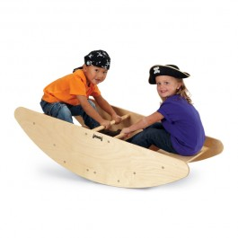 Active Play | Step Rocking Boat