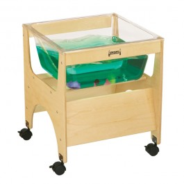 Sensory Table | See-Thru Mini Sensory Table