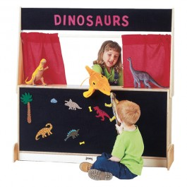 Dramatic Play | Imagination Station Flannel
