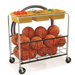 Cart | Phys Ed
