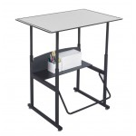 """Stand-Up Desk 