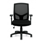 Chair | Mesh Back High Back Manager's
