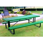 Picnic Table | Regal 8' Rectangle Portable