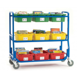 Cart | Library on Wheels