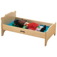 Dramatic Play | Doll Bed