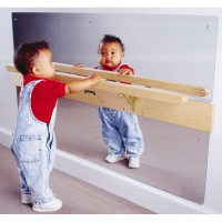 Active Play | Infant Coordination Mirror