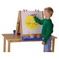ART | Tabletop Easel