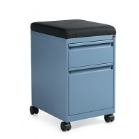 Box File Pedestal | 1200P Series Mobile
