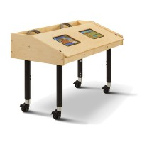 Table | Dual Tablet Mobile