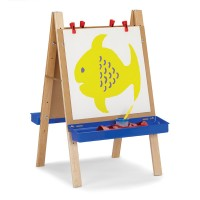 ART | Toddler Adjustable Easel