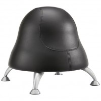 Vinyl Chair | Runtz Ball Black