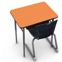 Table shown in Marmalade and Chair (D30A) Onyx