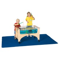 Stem/Steam | Large Sensory Table Mat