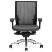 Task Chair | G20 Mesh back  with Arms
