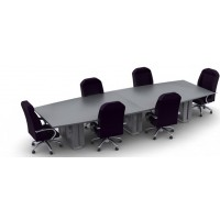 Shown in Storm Grey Top, OTG2788 Chairs