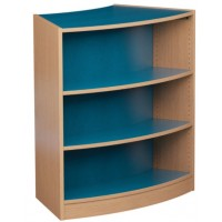 Shown in  Laminate, Matrix Blue