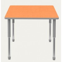 """Table 