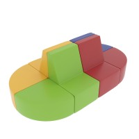 Soft Seating by Fomcore