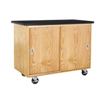 Storage | Economy Mobile Lab Table