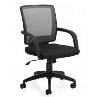 Chair | Mesh Back Managers
