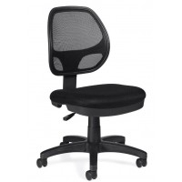 Chair | Mesh Back Task Armless