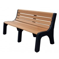 4' Long Bench | Newport