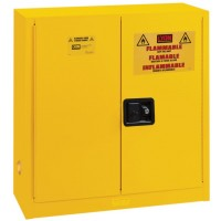 Cabinet | 30 Gallon Standard Flammable Liquid Safety Storage