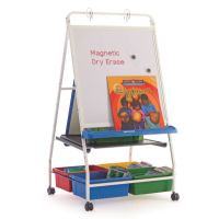 Easel | Classic Royal® Reading Writing Center