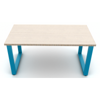 "Table | Ontario | 30""D x 60""W Rectangle"