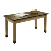 "Science Lab Table | 24"" X 54"" 