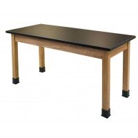 "Science Lab Table | 30"" X 72"" 